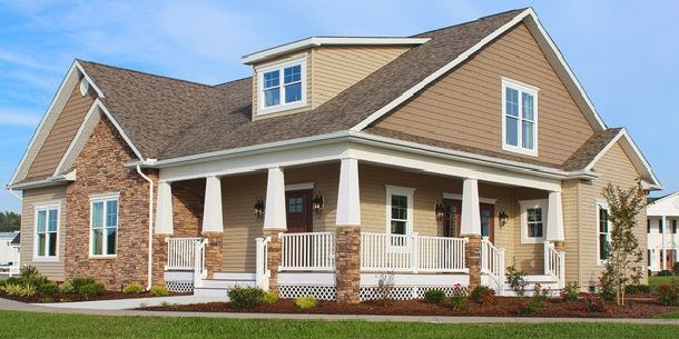 Top Exterior House Paint Colors for 2017