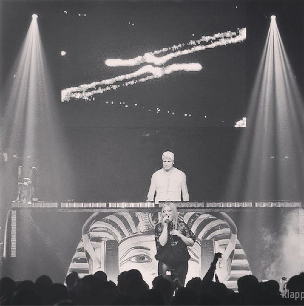 Dennis Neo live at Sasazu Prague - Dennis Neo instagram