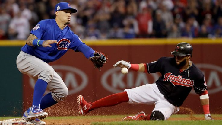 Cubs unveil 2018 schedule with more White Sox and a World Series rematch vs. Indians