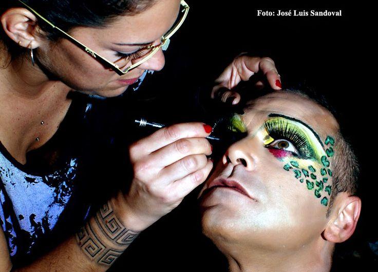 La Gala Drag Queen 2016, Carnaval Las Palmas, todo a punto https://reveladoryfijador.wordpress.com/2016/01/20/la-gala-drag-queen-2016-todo-a-punto/