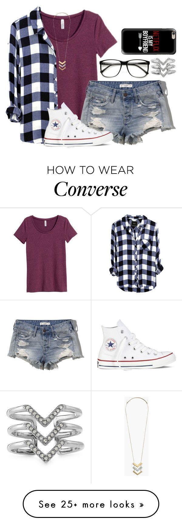 cool Converse Sets - Fashion