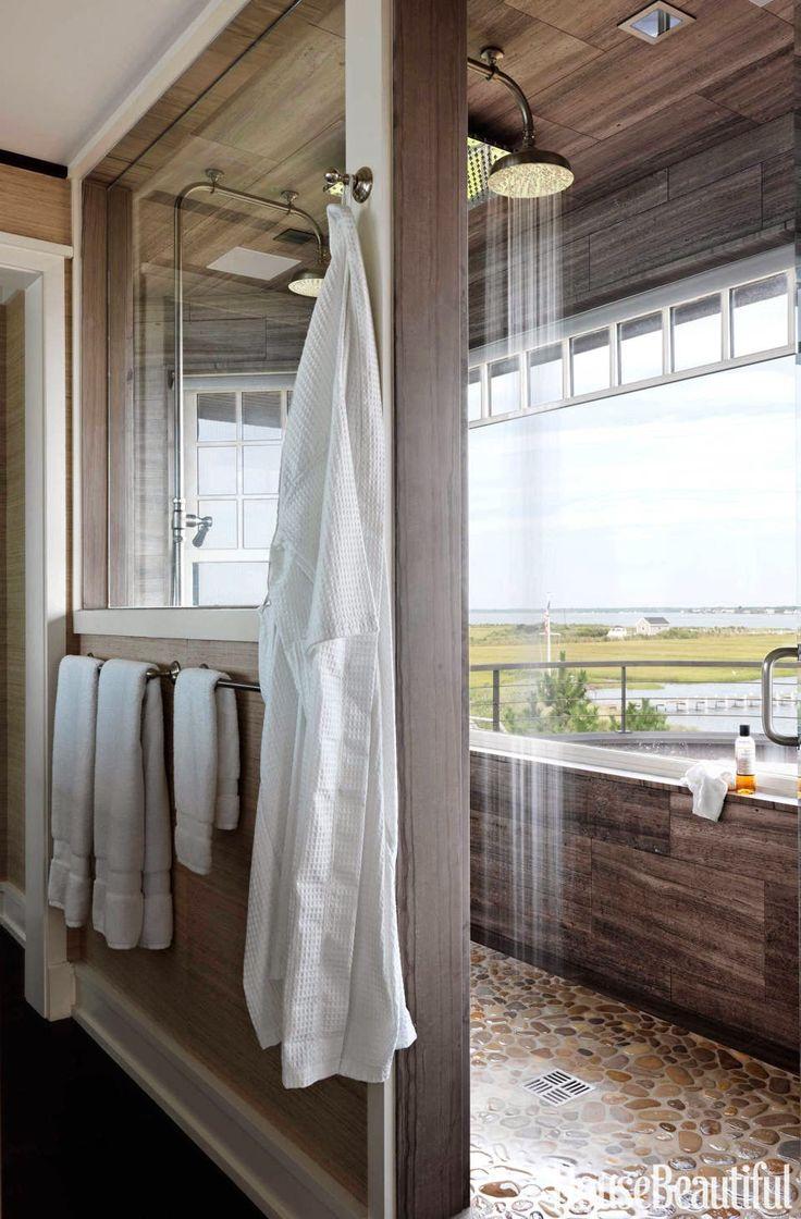 Jurnal de design interior - Amenajări interioare : Stil contemporan la malul mării