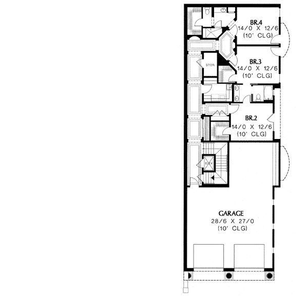 199 Best Floor Plans Images On Pinterest Floor Plans