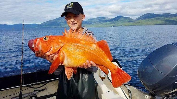 High-Res Fishing Charters takes on Alaska
