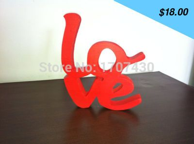 This is nice, check it out! wooden letters love red painted sign wooden letters love gift Photo Prop Red anniversary gift home decor wall decor wood script - US $18.00 http://cheapsellingitems3.com/products/wooden-letters-love-red-painted-sign-wooden-letters-love-gift-photo-prop-red-anniversary-gift-home-decor-wall-decor-wood-script/