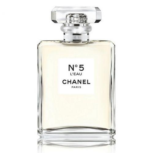CHANEL N°5 L'Eau Vaporisateur Vaporisateur - CHANEL n°5 Parfum - Tendance parfums - fragrance for her - woman perfume