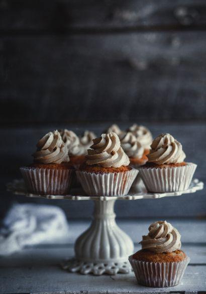 Certains disent que lorsque l'on mange des « cupcakes », ça s'en va tout droit dans les cuisses et dans les fesses. Moi, je dis que ça mène droit au paradis.