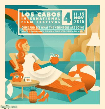 Official Selection Call for Entries | Los Cabos International Film Festival