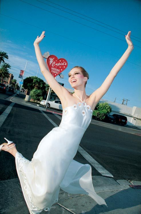 Feeling Spontaneous? Last Minute Nuptials Can Be