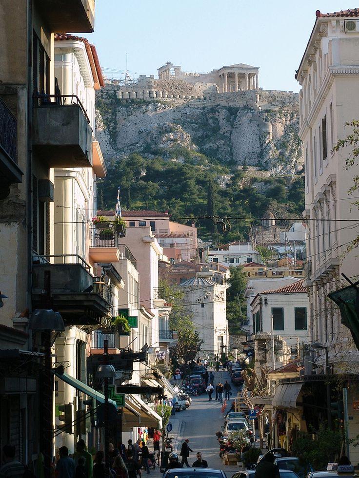 Athens, Attica, Greece 070410-athens-f828-050-ss-a