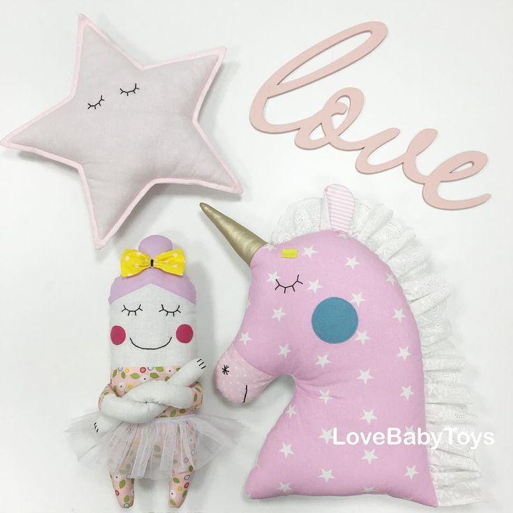 Каждая маленькая Майя Филипповна мечтает о единороге😄🦄👸🏼💭✨ Everyone dreams of a unicorn💭🦄⭐️👀👼🏼 LoveBabyToys®