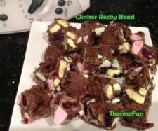 Clinker Rocky Road | Official Thermomix Recipe Community