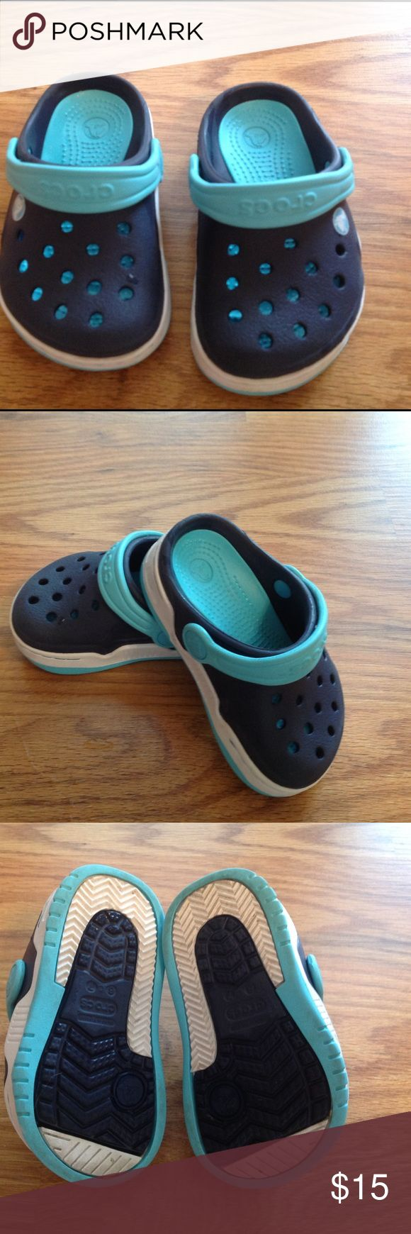 Toddler boy crocs Toddler boy crocs CROCS Shoes Sandals & Flip Flops