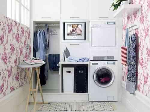 Best 25+ Buanderie moderne ideas on Pinterest | Salles de bain ...
