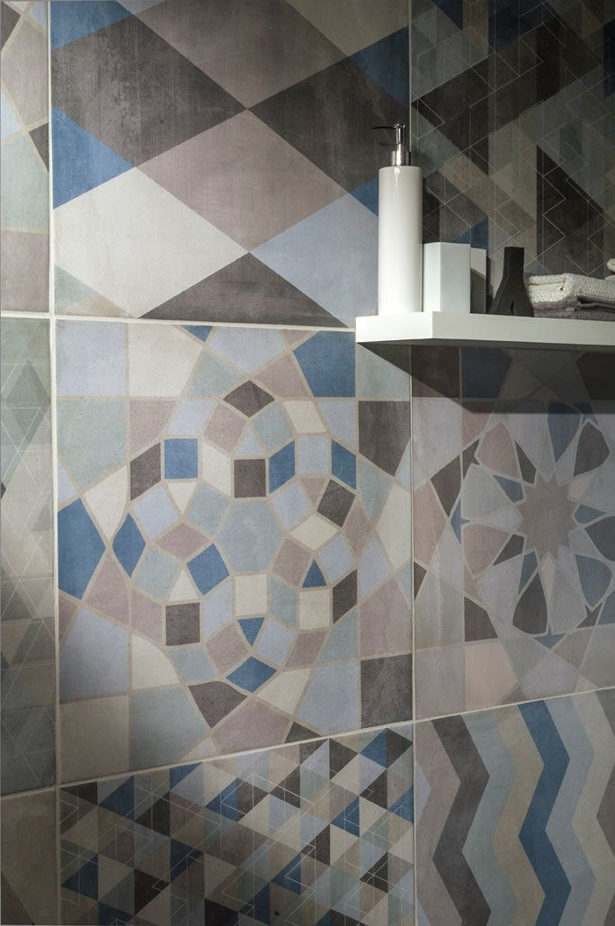 9 best caesar tile images on pinterest tiles porcelain tiles and porcelain stoneware wallfloor tiles with concrete effect one gesso by ceramiche caesar ppazfo