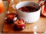 Cooking Channel serves up this Mulled Red Wine Sangria recipe from Bobby Flay plus many other recipes at CookingChannelTV.com