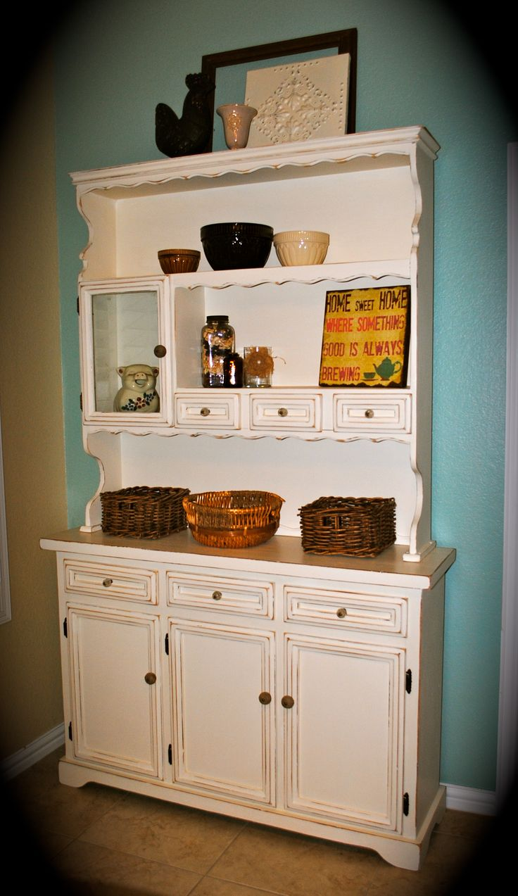 kitchen hutch ideas country kitchen hutch images home design and 13336