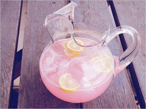 Pink Lemonade/Limonada Rosa