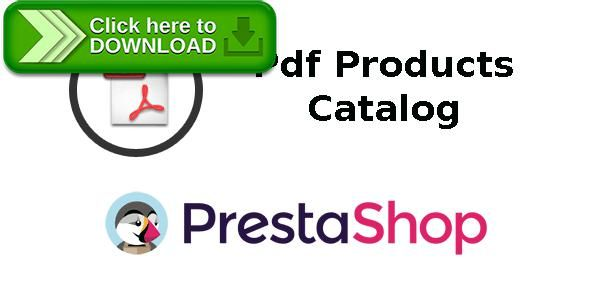 [ThemeForest]Free nulled download Prestashop Export Products Catalog to Pdf Module from http://zippyfile.download/f.php?id=51463 Tags: ecommerce, ecommerce pdf, export products, export products pdf, online shopping pdf, pdf exporter, pdf products, pdf products categories, prestashop modules, prestashop pdf, prestashop pdf add-on, prestashop pdf catalog, prestashop pdf exporter, shop pdf
