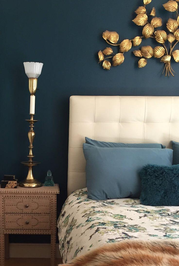 Best 25+ Navy bedrooms ideas on Pinterest | Navy blue ...