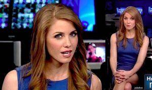 Jenna Lee - Fox News, America