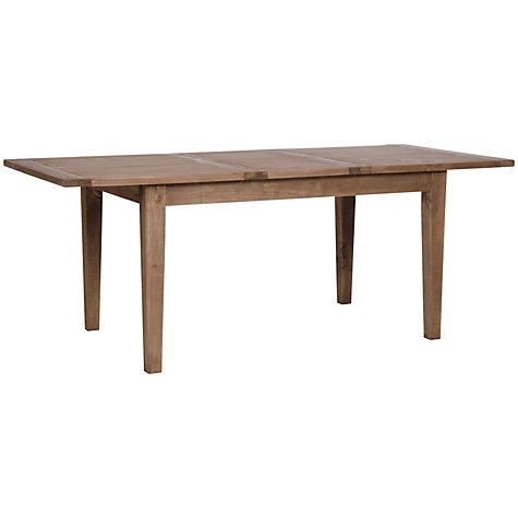 Buy Halo Harvard Extending French Pastry Table Online at johnlewis.com