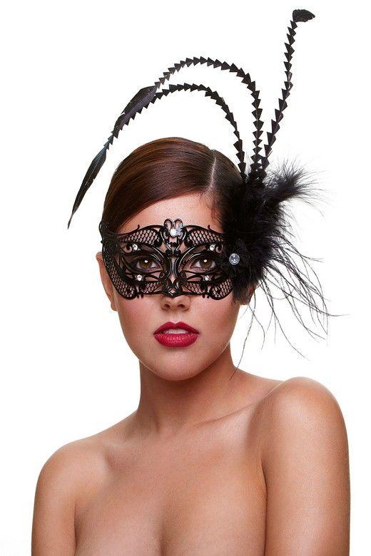 Venetiaans masker - FANTASIA
