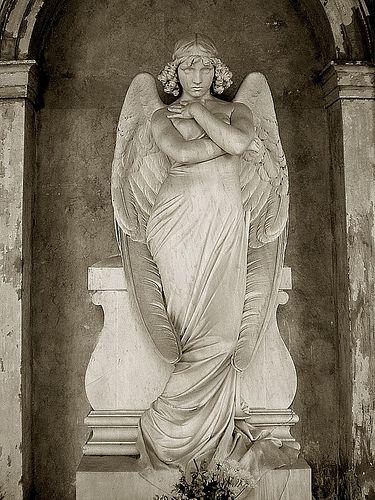 Giulio Monteverde grave