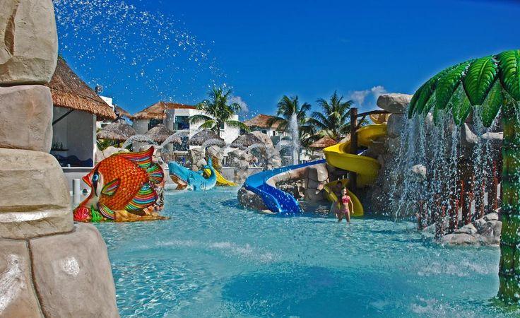 Booking.com: Sandos Caracol Eco Resort All Inclusive , Playa del Carmen, México  - 233 Comentarios de los clientes . ¡Reserva ahora tu hotel!