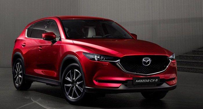 2020 Mazda Cx 5 Spy Shots Changes Release Date Price Mazda Otkrytki Obshivka