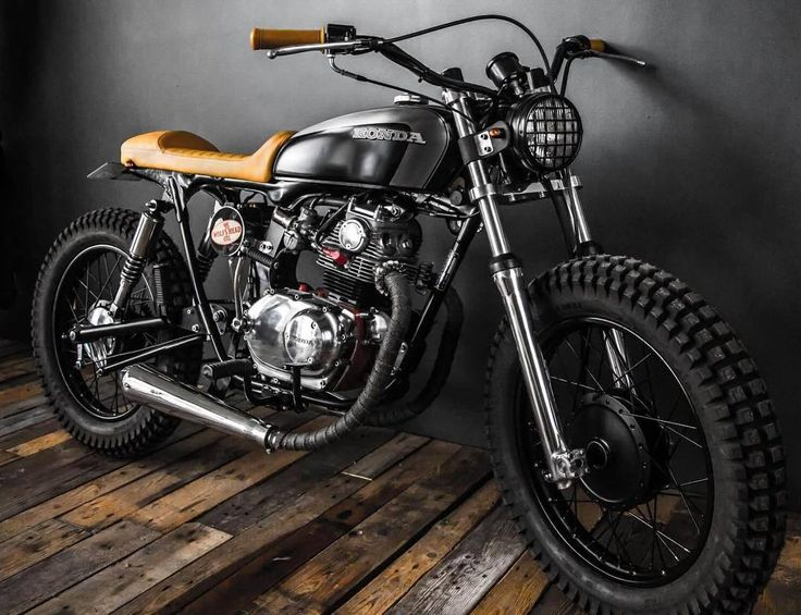 bikebound u201c on u002775 honda cb125 tracker by