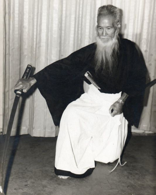 Гранд мастер сексей