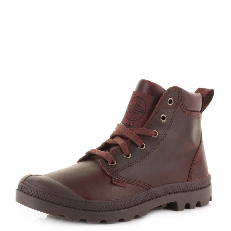 #palladium #mens #shoes #trainers #style #fashion