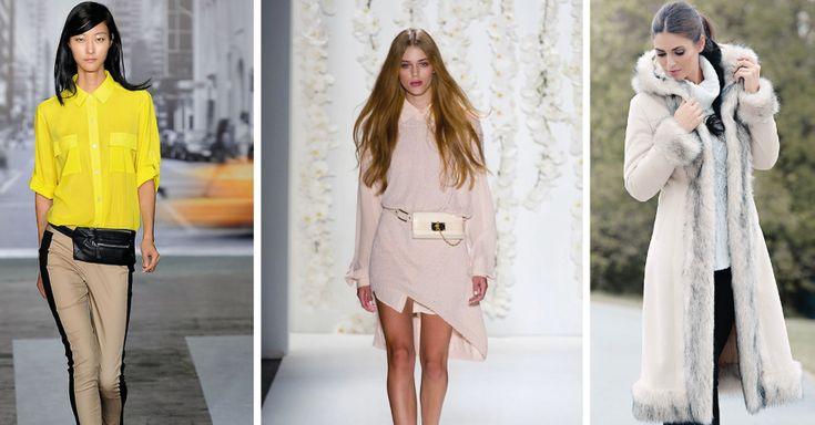 Beauty News: últimas tendências para moda outono/inverno 2016