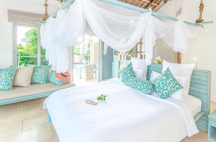 The Paradise @ Koh Yao ★★★★S - Thailandia · Provincia di Phang Nga · Isola di Koh Yao Noi #benessere #yoga #hotel #lusso #ritiro #beach #wellness #thailand
