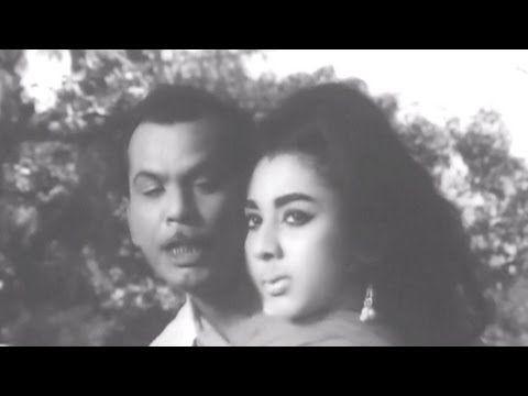 Suno Suno Miss Chatterjee - Johny Walker, Mohammed Rafi, Baharen Phir Bhi Aayengi Song (Duet)