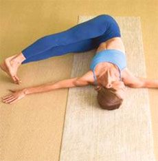 Postnatal Yoga Asanas for Time-Pressed Mothers