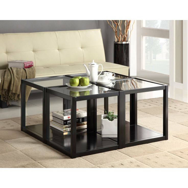 135 Best Images About Coffee End Table Sets On Pinterest