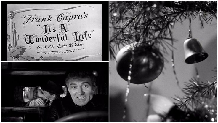 The FBI issued a memo about 'It's a Wonderful Life', qualifying it as a communist propaganda