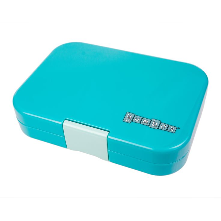Yumbox Panino in Fifth Avenue Blue available this November in the US. Great gift idea for those that like healthy eating and portion control.