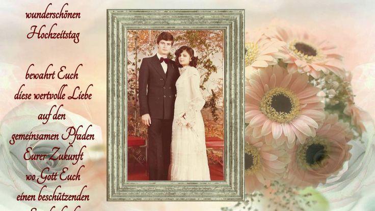 Zur Hochzeit alles Gute können Sie dem Brautpaar mit diesen besinnlichen Versen wünschen, welche die große Freude und die Einzigartigkeit des Glücks zum Ausdruck bringen, die ihnen durch das Geschenk der Liebe zuteil wurde. Das Besondere der Glückwünsche zur Hochzeit wird dadurch für alle Beteiligten zu einer bleibenden Erinnerung.