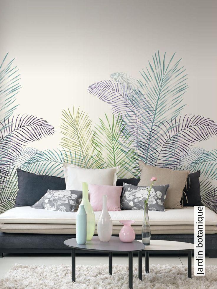 30 best Farben  Farbkonzepte images on Pinterest Colors, Bedroom - wohnzimmer grun grau streichen