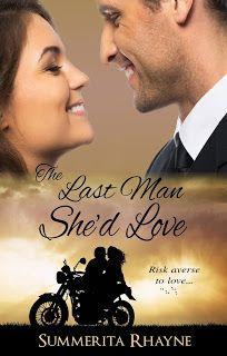 Maya's Musings: #CoverReveal The Last Man She'd Love by @Summerita...