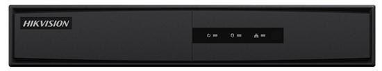 Hikvision DS-7208HGHI-F1 DS-7208HGHI-F1 Hikvision DS-7208HGHI-F1 - 8-канальный гибридный TVI-видеорегистратор для аналоговых, HD-TVI, AHD-камер и возможностью подключения 2 IP-камер 1080p. Регистратор на 8 каналов используется в проектах по модернизации видеосистем с неудовлетворительным качеством или в комплексных решениях со смешанными технологиями. Оборудование HD-TVI, AHD и обычное аналоговое работают в одной среде передачи данных — коаксиально-кабельная проводка. Поэтому CVBS камеры…