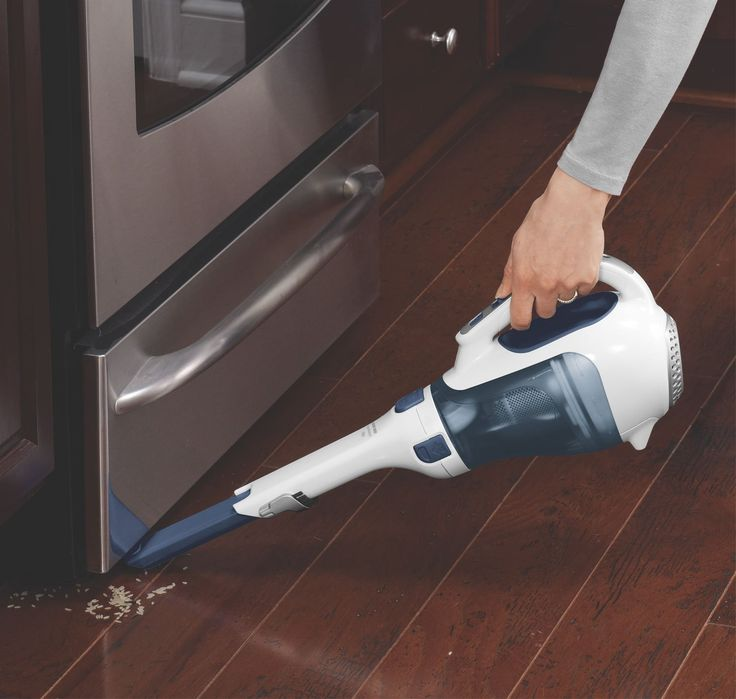 Best Handheld Vacuum For Carpeted Stairs