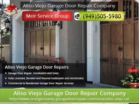Garage Door Repair Aliso Viejo CA U2013 Installation U0026 Openers (949)505 5980