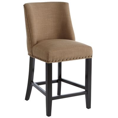 Corinne Latte Counter & Bar Stool