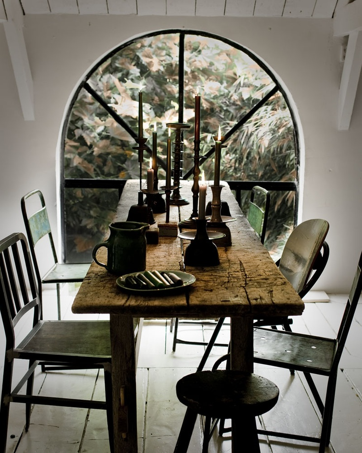 By Photographer Jeroen Van Der Spek Find This Pin And More On Staged Dining Rooms