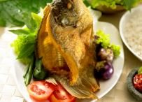 IKAN GURAME SAMBAL TERASI | Sukamasak - Aneka Resep Makanan | Resep Masakan Indonesia | Berbagi Aneka Resep Favorit Anda