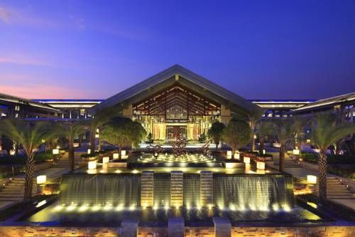 InterContinental Kunming (****)  ARISTINA CASTRO RIAL Y CANOSA has just reviewed…